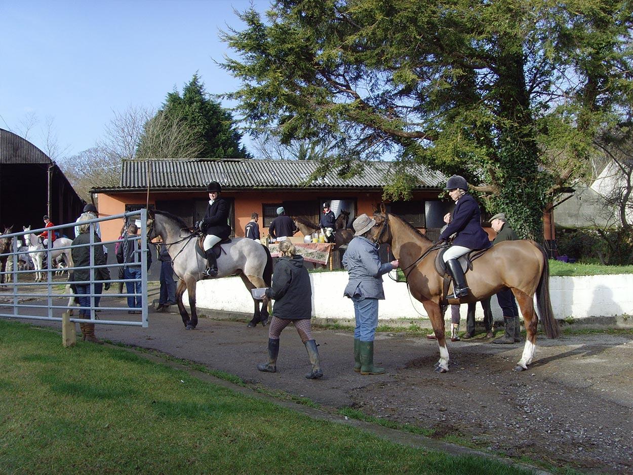 Cheston Farm Gallery Cheston Farm Equestrian Centre